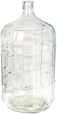 6 Gallon Carboy