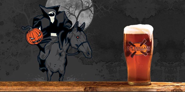 13 Beers You Should Buy For Halloween