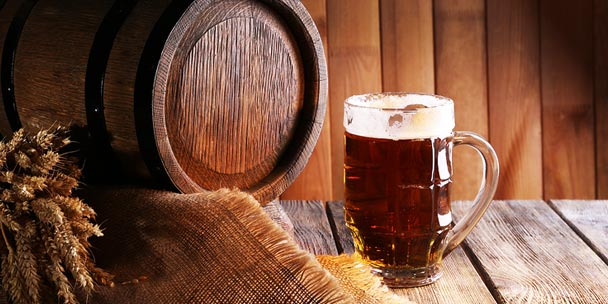 Know Your Beer Styles: Old Ale