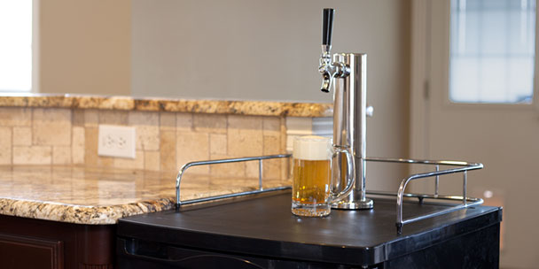 kegerator gifting guide tips for buying the best kegerator for someone else