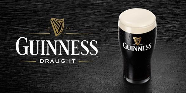Pouring the Perfect Guinness
