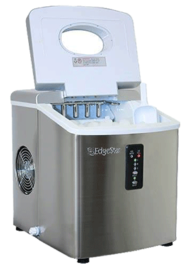Portable Ice Maker