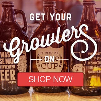 Buy a Beer Growler