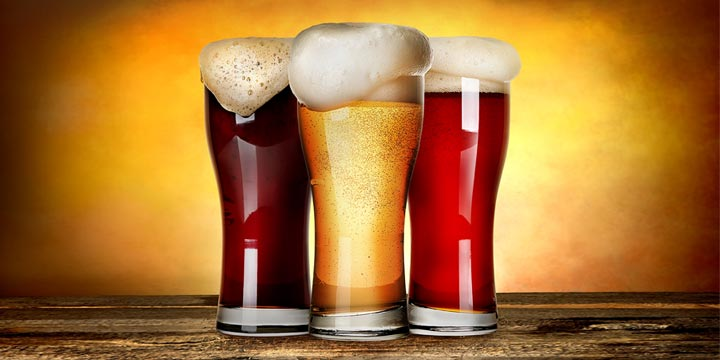 11 Reasons To Drink Craft Beer
