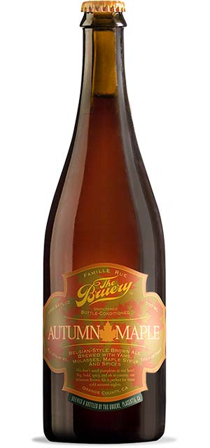 Autumn Maple from The Bruery