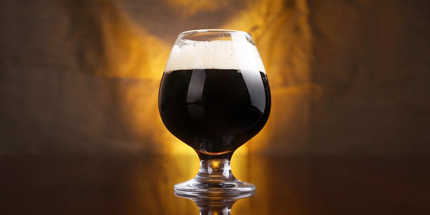 American Stout Beer