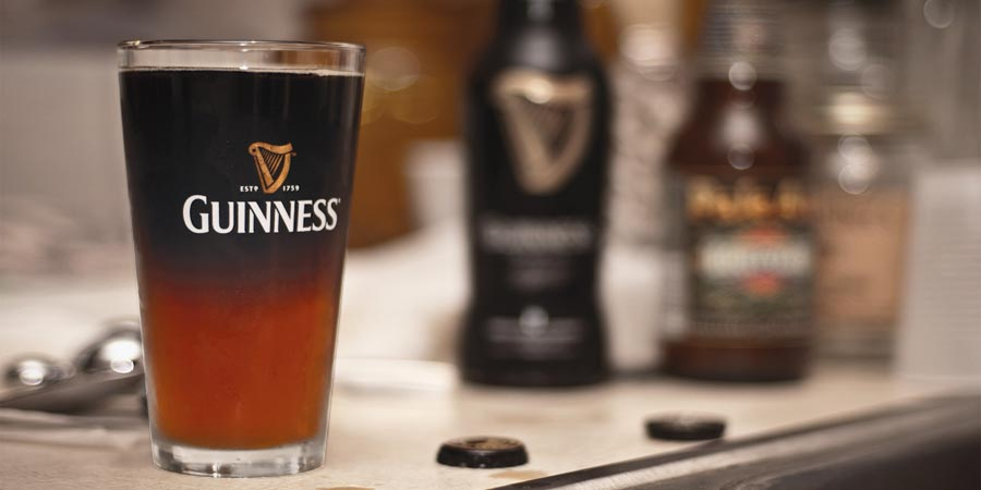 Guinness Blends