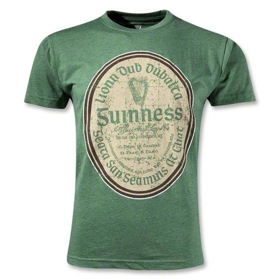 Guinness T-Shirts
