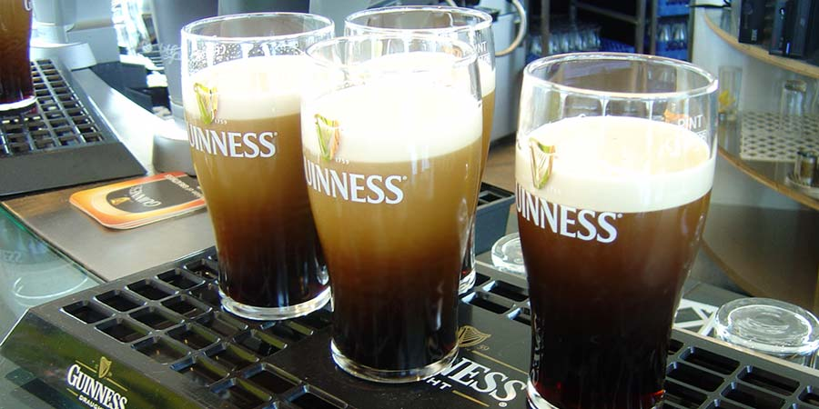 Guinness Blends Reviewed