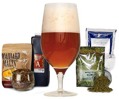 Sour Beer Ingredient Kits