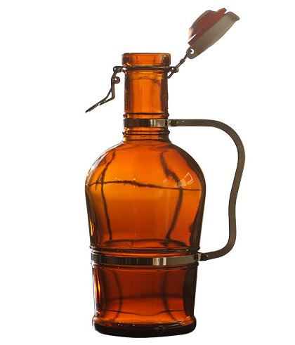 Growlers 101 Why Every Beer Geek Should Own One