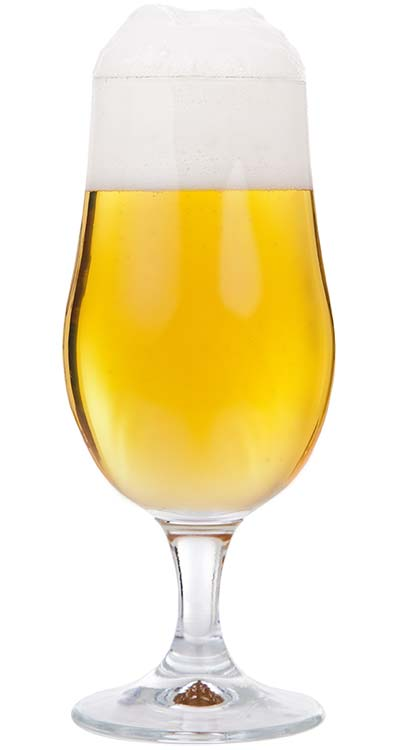 Witbier Glass