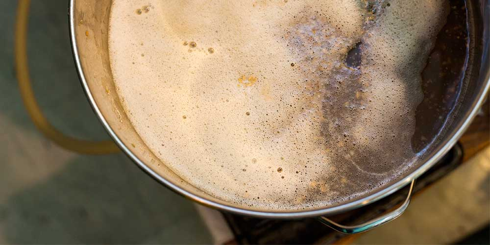 How to Recirculate the Mash