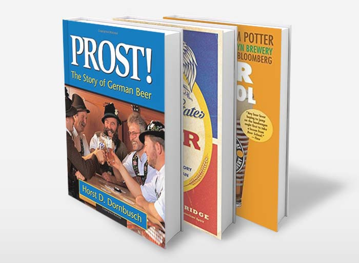 The Best Books About German Beer