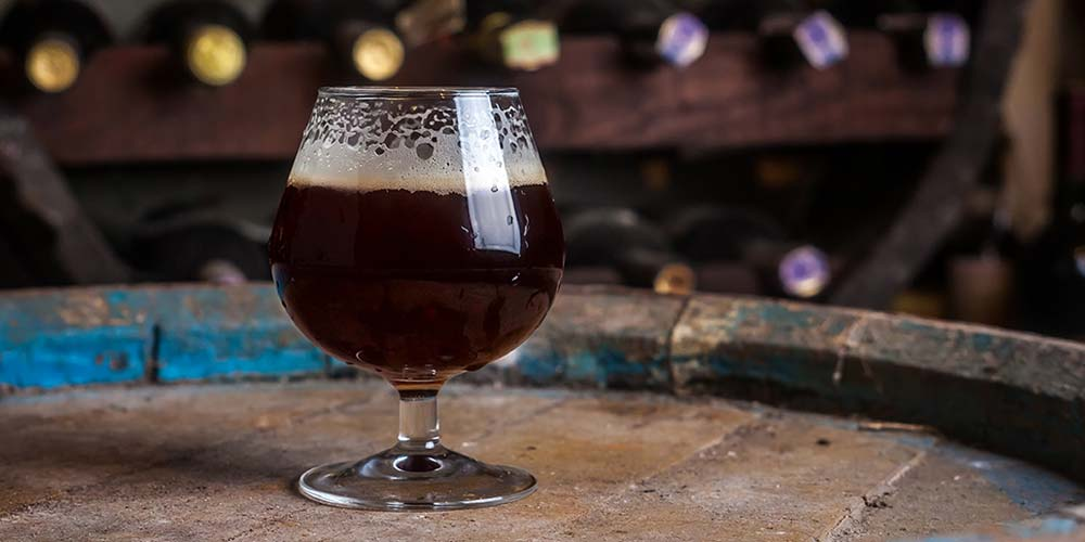 Eisbock Beer