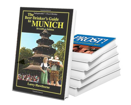 Books About German Beer & Its History