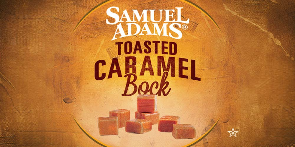 Samuel Adams Toasted Caramel Bock