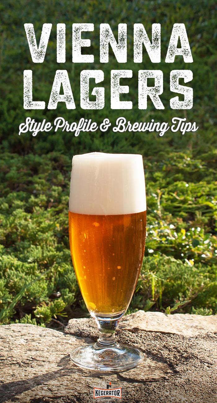 Vienna Lagers: Style Profile & Brewing Tips