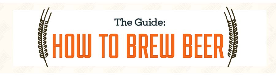 Guide to Brewing Beer