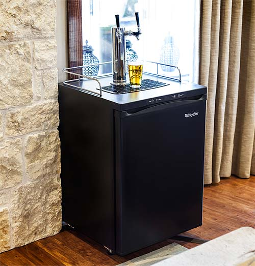 How To Buy A Kegerator (In Less Than 6,000 Words