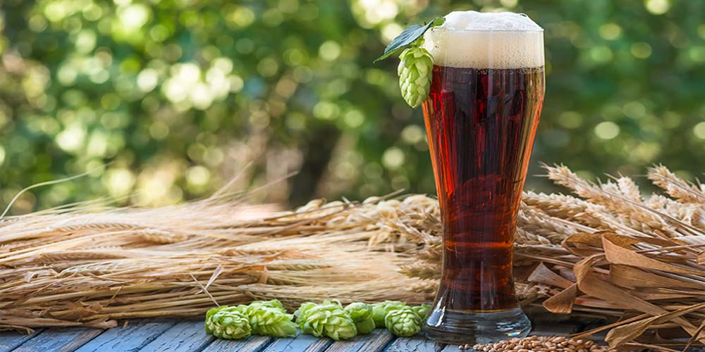 Weizenbock Recipe
